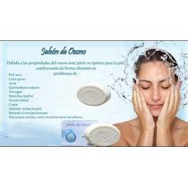 Jabon De Ozono X 3 Pzs. / Ozonoterapia
