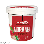 Manicrem Creme Pasta Amendoim Integral Premium Gourmet 1kg
