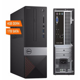 Computadora Dell Vostro 3268, Intel Core I5-7400 3.00 Ghz,