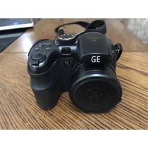 Câmera Fotográfica Profissional Ge