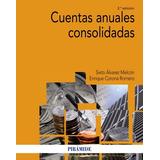 Cuentas Anuales Consolidadas(libro )