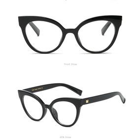 Óculos Olho De Gato Retrô - Óculos no Mercado Livre Brasil 372901f192