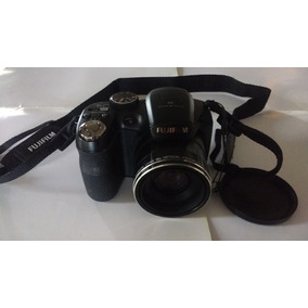 Cámara Digital Semireflex Finepix S2980 Fujifilm