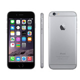 Apple Iphone 6 32gb 4g Tela 4,7 Anatel + Capa + Brinde
