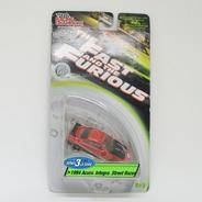 Miniatura Acura Integra Velozes E Furiosos Racing Champions