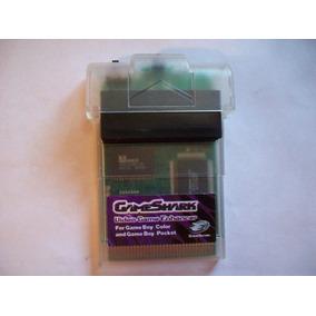Gameshark Para Game Boy Amplificador De Color; Game Boy Poc