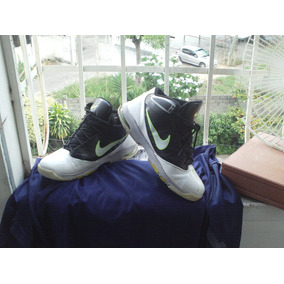 Botas Nike Baloncesto Casi Nuevas Talla Us12 45
