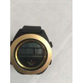 0c4d314b39d2 Adidas Reloj aberdeen negro analogico 2015