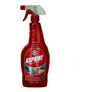 Spray Concentrado Marca Abc Quita Mancha 750ml
