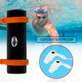 Mp3 8 Gb Sumergible Natacion Diadema Lluvia Alberca Water
