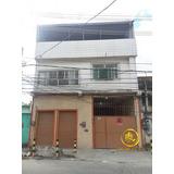 Casa A Venda No Bairro Chatuba Em Mesquita - Rj. - Mes121-4300