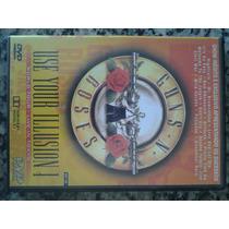 Dvd Original Guns N