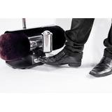 Maquina Lustradora De Calçados Com Graxa
