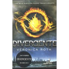 ad789c6d67 Libros Divergente, Insurgente Y Leal Usado en Mercado Libre México