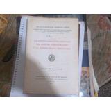Allan Brewer-carías. Tesis De Doctorado. Ucv. 1964. Derecho