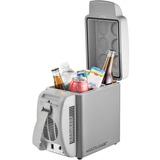 Mini Geladeira Cooler Portatil 7l 12volts - Tv008 Veicular