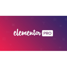 Plugin Elementor Pro Para Wordpress