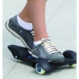 Patineta Skate, Patin De Tres Ruedas