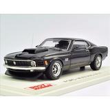 1/43 Spark - Ford Mustang Boss 429 Edic. Especial Japón