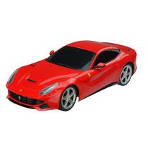 Xq - Ferrari F12 Berlinetta - 1:18 - Br447
