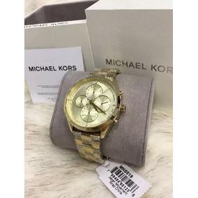 88f8c32403a25 Relogio Michael Kors Mk 8059 - Relógios no Mercado Livre Brasil
