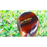 Palo De Golf Vintage Jack Nicklaus Macgregor #3 Wood Driver