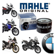 Filtro Oleo Bmw F650 F750 F800 F850 R1250 Gs Mahle