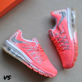 Nike Air Max 2015 Para Damas