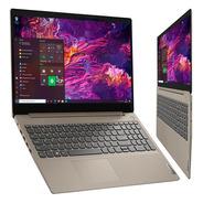 Notebook Lenovo Intel Core I3 128gb Ssd 4gb Ddr4 Windows 10