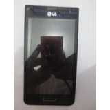 Pantalla, Táctil Y Placa De Lg Optimus F3 Ms659 (repuestos)