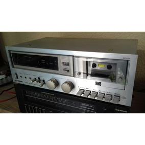 Tape Deck Gradiente Cd 4000 (lindo E Perfeito)