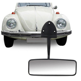 Espelho Retrovisor Interno Fusca Até 1975 ..3 Furos