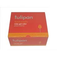 Tulipán Preservativos Texturados 12 Cajitas X 3