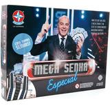 Jogo Mega Senha Especial - Estrela