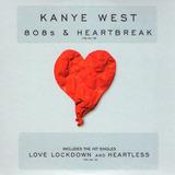 Kanye West Cd 808s & Heartbreak Nuevo Sellado Original