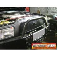 Tela De Proteção Toyota Hilux Mod. 02
