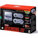 Snes Super Nintendo Mini Original Edicion Especial