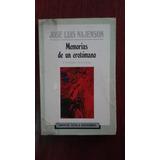 Memorias De Un Erotomano Jose Luis Najenson Y Otros Cuentos