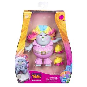 Trolls Bridget Jugueteria Bunny Toys