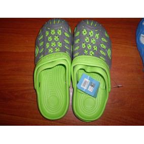 Sandalias Tipo Croos Para Hombres