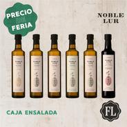 Promo Ensalada