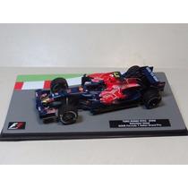 Toro Rosso Str3 2008 S. Vettel 1/43 F1 Formula 1 Ixo Altaya