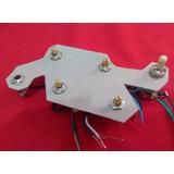 Circuito P/ Guitarra Les Paul / Sg Comp Dimarzio Completo