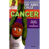Cancer - Abel Cruz / Planeta