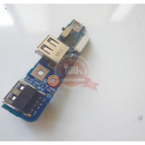 Cx1.1 - Placa Usb Com Chave Wireless Vostro 1310 1320