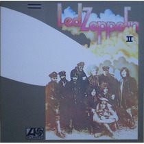 Led Zeppelin - Led 2 - Vinil Japonês