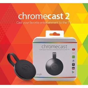Nuevo Google Chromecast 2 Smart Tv Box Netflix Youtube Hdmi