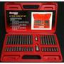 40pc Puntas Torx Estriada P/tubos Mecanica Taller Almagro