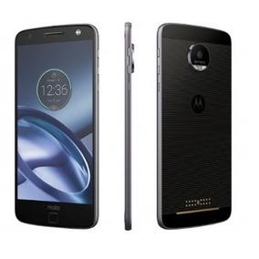 Motorola Moto Z Xt1650 64gb 4gb Ram Lector Huella + 3 Mods