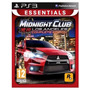 Midnight Club Los Angeles Completa Edition Ps3 Zona Games ;)